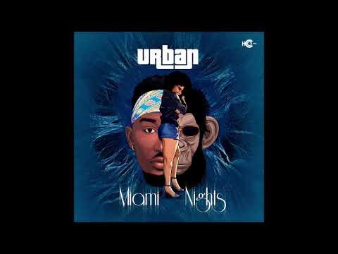 Urban - Miami Nights Produced by Stevjazz