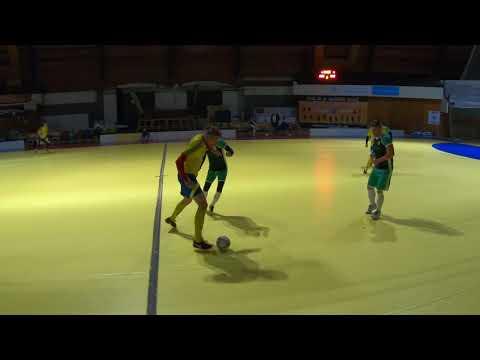 Recreativo-Doxx B - Bruins United A 4:4
