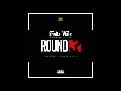 """Shatta Wale – """"Round 3"""""""
