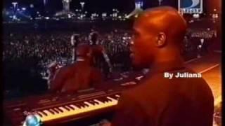 Five - Shake (Live In Rock In Rio 2001)