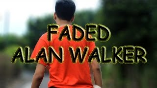 FADED - ALAN WALKER Recorder