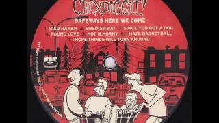 Chixdiggit! - Swedish Rat
