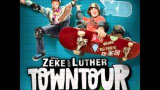 Zeke and Luther music video 69 boyz woof woof