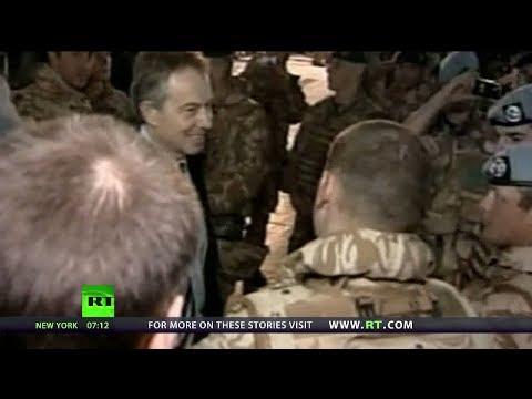 High Court blocks attempt to prosecute Blair for Iraq War