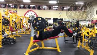 BB DECLINE PRESS