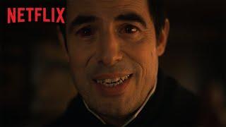 Dracula Trailer