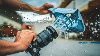 10 EASY PHOTOGRAPHY IDEAS At HOME ( Quarantine )