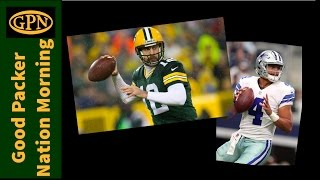 Packers vs Cowboys:  Reflecting on Meeting #1