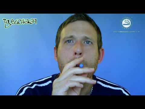 """REVIEW OF THE DSE901 """"MINI"""" ELECTRONIC CIGARETTE"""