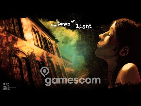 The Town of Light - Trailer @Gamescom 2015 thumbnail