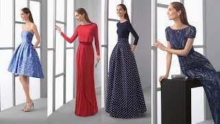 ROSA CLARÁ  - Vestidos De Fiestas Colección Elegance 2017
