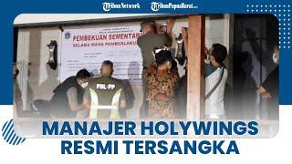 Ditetapkan Jadi Tersangka, Manajer Holywings Kemang Terancam Hukuman 1 Tahun Penjara