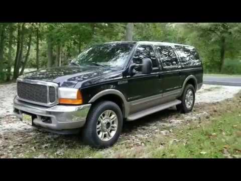 1999-2004 F250 trucks & Excursion, Update to 20 inch Rims 2005 and newer $$ Save $$ Part 2