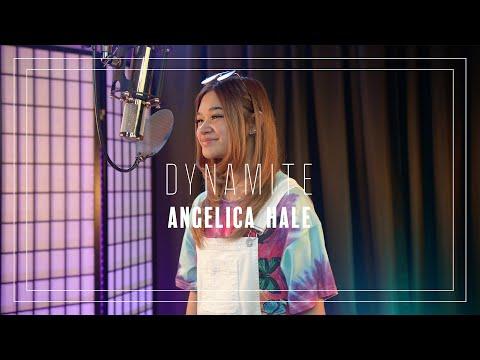 , title : 'Dynamite (BTS) | Angelica Hale