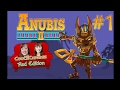 Anubis Ii Fall Count 1 Couch Capades Red Edition