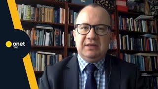 Adam Bodnar: te wybory nie będą spełniały demokratycznych standardów