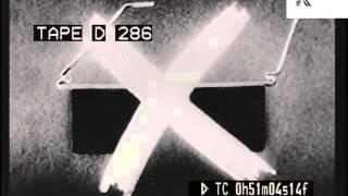 1953 Cinemascope promo, What is Cinemascope?