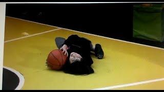フェアリーズ⑬野元空バスケットボール笑