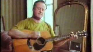 Irish Tradition : Christy Moore - Delirium Tremens (Start)