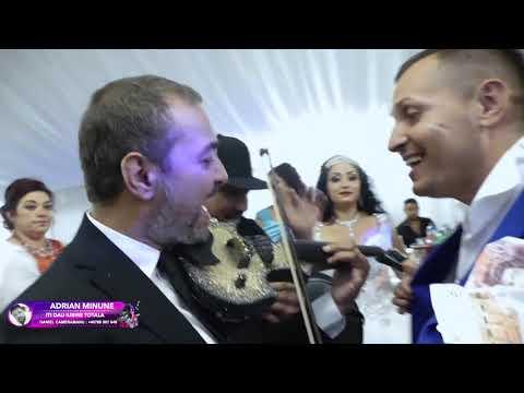 Adrian Minune – Iti dau iubire totala [Nunta Mogosoaia New Live 2017] Video