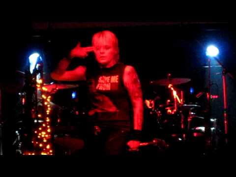 """My Confession"" by OTEP live at the Culture Room in Ft. Lauderdale on 7/10/10 (HD)"