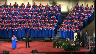 Mississippi Mass Choir - Don't Stop Praying
