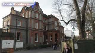 Хостел The Palmers Lodge Swiss Cottage в Лондоне