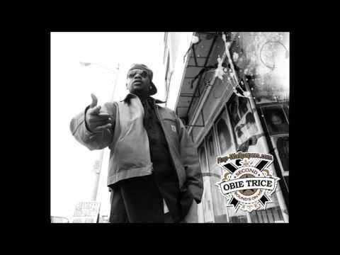 Obie Trice - Ballad of Obie Trice [HD]
