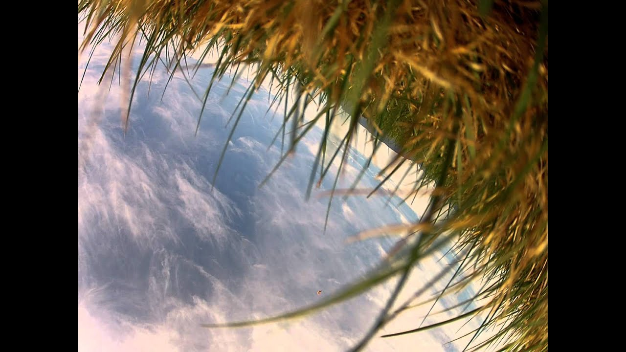 Watch What Happens When You Accidentally Drop A GoPro From 3.8km Into The Sky