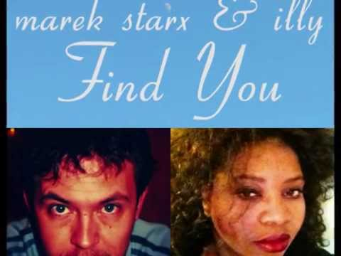 Find You ft illy by Marek Starx