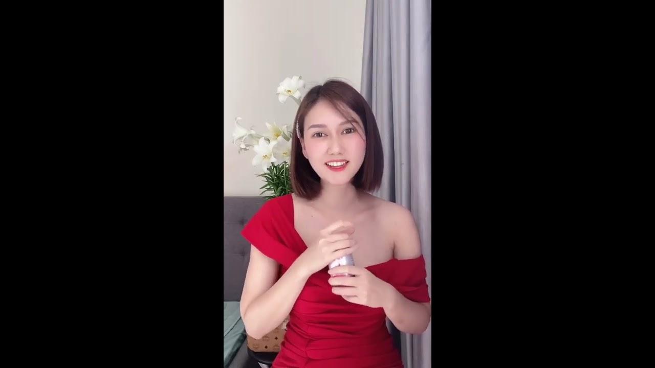 Diễn viên Hương Giang đã dùng Sắc Bảo Ngọc và kết quả thật bất ngờ