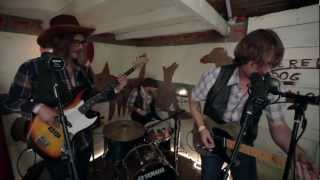 Sunday Valley (Sturgill Simpson)   Never Go To Town Again (Live From Pickathon 2011)