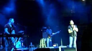 Danny Gokey-It's Only (Raleigh, NC-10/14/10)