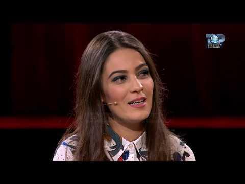 Sekretet e Portokallisë, 3 Shkurt 2019 - Delinda (Çifti i lumtur)