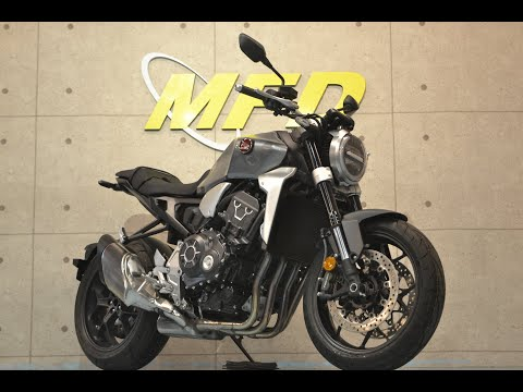 CB1000R (2018-)/ホンダ 1000cc 兵庫県 モトフィールドドッカーズ神戸店(MFD神戸店)