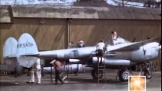 Secret Allied Aircraft Of WW2