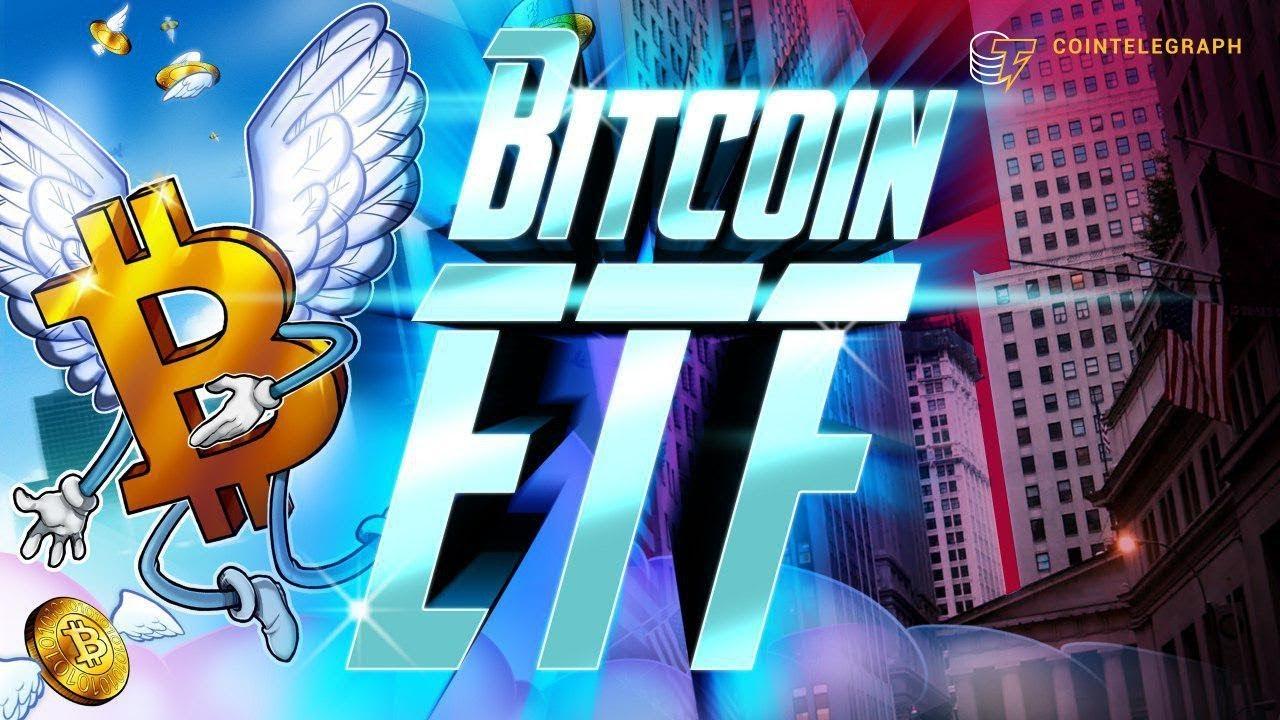 SEC untersucht neuen Bitcoin- und Ethereum-ETF