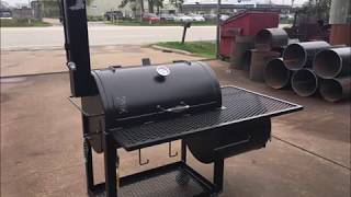 Awesome Smoker & Grill priced right