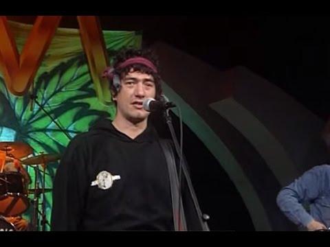 Viejas Locas video Una piba como vos - CM Vivo 1999