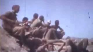 Афганская кинохроника 80-х годов