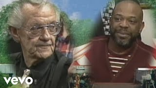 Larry Ford and J.D. Sumner - Just a Little Walk With Jesus [Live]