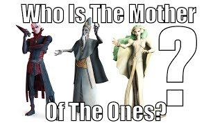 Who is The Mother of The Ones? - Star Wars Explained