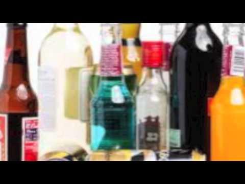 Che esitare nel parlare da alcolismo
