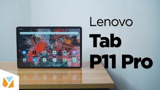 Lenovo Tab P11 Pro: The Complete Package!