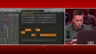 Zo Maakt Nicky Romero Zijn Muziek - RTL LATE NIGHT MET TWAN HUYS