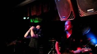 Darkane at Lola's Saloon Fort Worth Tx Part 4