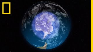Climate 101: Ozone Depletion | National Geographic