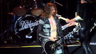 The Darkness - Street Spirit (Fade Out) 10/21/12