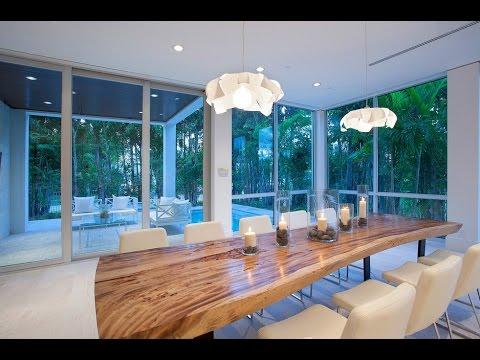 Mesas de comedor, modernas, extensibles, redondas, cuadradas, de madera, cristal, etc