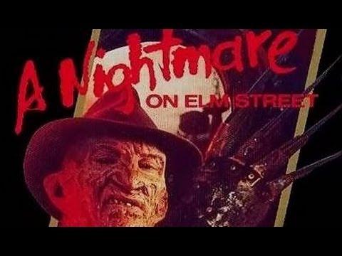 a nightmare on elm street nes walkthrough